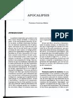 Apocalipsis (Com NT Casa de La Biblia)
