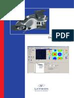 DaVis Lavision PIV software
