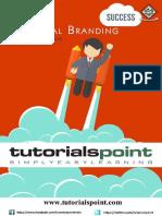 Personal Branding Tutorial