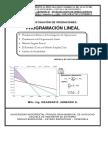 Guia 0 - Programación Lineal - Tema 0 - Febrero 2016