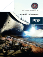 2015 DNS Defence Catalogue