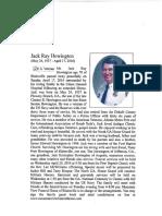 Jack Howington