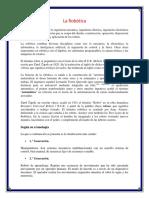 La Robótica.pdf