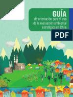 Guia de Orientacion Para La Eae en Chile
