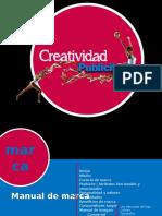 MKT - Creatividad Publicitaria TOTAL.pptx