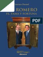 La historia de los Romero en el Peru