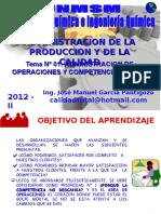 2012 II - Apc - Clase Nº 01