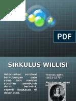 Circle Willis