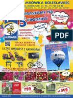 Mrowka 05 2016 Boleslawiec