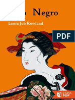 Loto Negro - Laura Joh Rowland