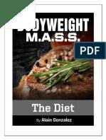 Bodyweight+MASS+-+Nutrition