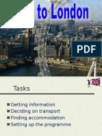 Presentation for London
