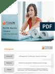 More Web, more Print