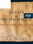 F. E. Peters - Jesus and Muhammad Parallel Tracks