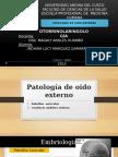Patología de oído externo.pptx