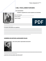 Guia Fin Parlamentarismo Alessandri