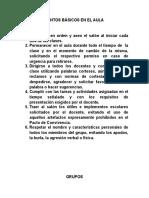 COMPORTAMIENTOS BÁSICOS EN EL AULA.docx