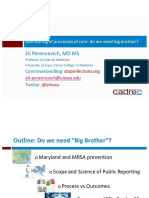 Do We Need Big Brother?