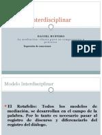 Modelo Interdisciplinar