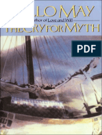 May, Rollo - Cry for Myth (Norton, 1991)