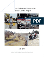 Bicycle Planning for the National Capital Region