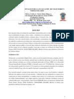 Evaluacion de Terma Solar (Articulo Polo y Torres)
