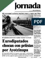 La Jornada Mexico