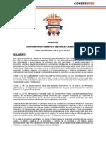 Reglamento_Promoción ConstruRed lo lleva a la final de la Copa América Centenario 2016