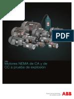 motores electricos clasificaciones