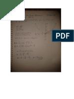 Funcion Acortada Entre El f(x) y g(x)