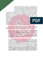Declaración Crecer ante formalización del pitonero en Caso Rodrigo Avilés