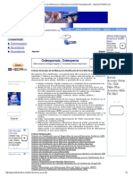 Criterios Revisados de La ARA Para La Clasificación de La Artritis Reumatoide (AR) - MedicalCRITERIA