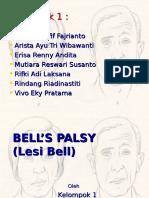 bell palsy kelompok 1 presentasi oke.ppt