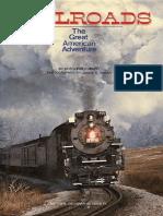 Railroads - The Great American Adventure