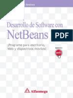 Desarrollo de Software Con NetBeans 7.1