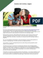 Online daterende diensten niet werken, zeggen wetenschappers