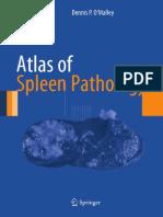 (Atlas of Anatomic Pathology) Dennis P. O'Malley (Auth.)-Atlas of Spleen Pathology-Springer-Verlag New York (2013)