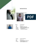 Profil Penulis