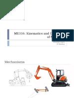 Intro to Mechanisms