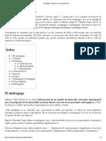 Andragogía - Wikipedia, La Enciclopedia Libre