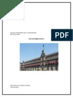 Apuntes de la clase de derecho administrativo de  la profesora Irene Reyes Diaz..doc