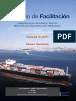 Convenio para facilitar el tráfico maritimo internacional, enmendado - FAL