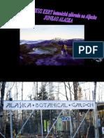 Alaszkai botanikus kert