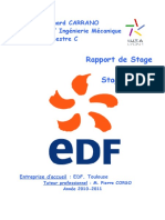 Couverture Rapport Stage