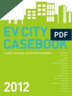 Ev City Case Book