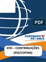 Efd Contribuicoes PIS COFINS 2