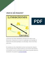 Lineacion Es