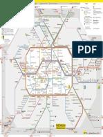 Berlim Metro