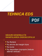 Tehnica EDS