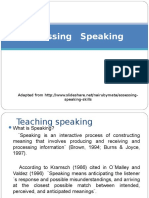 Assessing Speaking.ppt